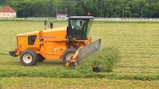Agricultural Equipment - Product Demo & Testimonial Video