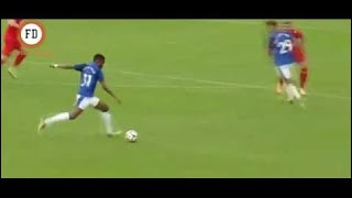 Ademola Lookman vs Twente (Individual Highlights) [Fan Ronaldo]