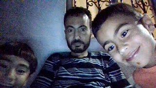 باسل وابراهيم