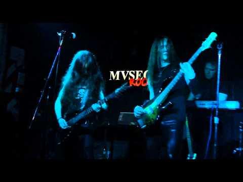 Carnarium - El cristal - Mvseo rock - 8/11/13