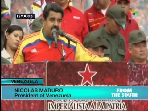 Venezuela: Parliament approves Enabling Law