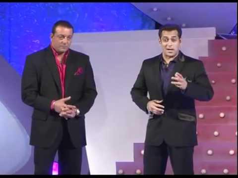 Salman & Sanju