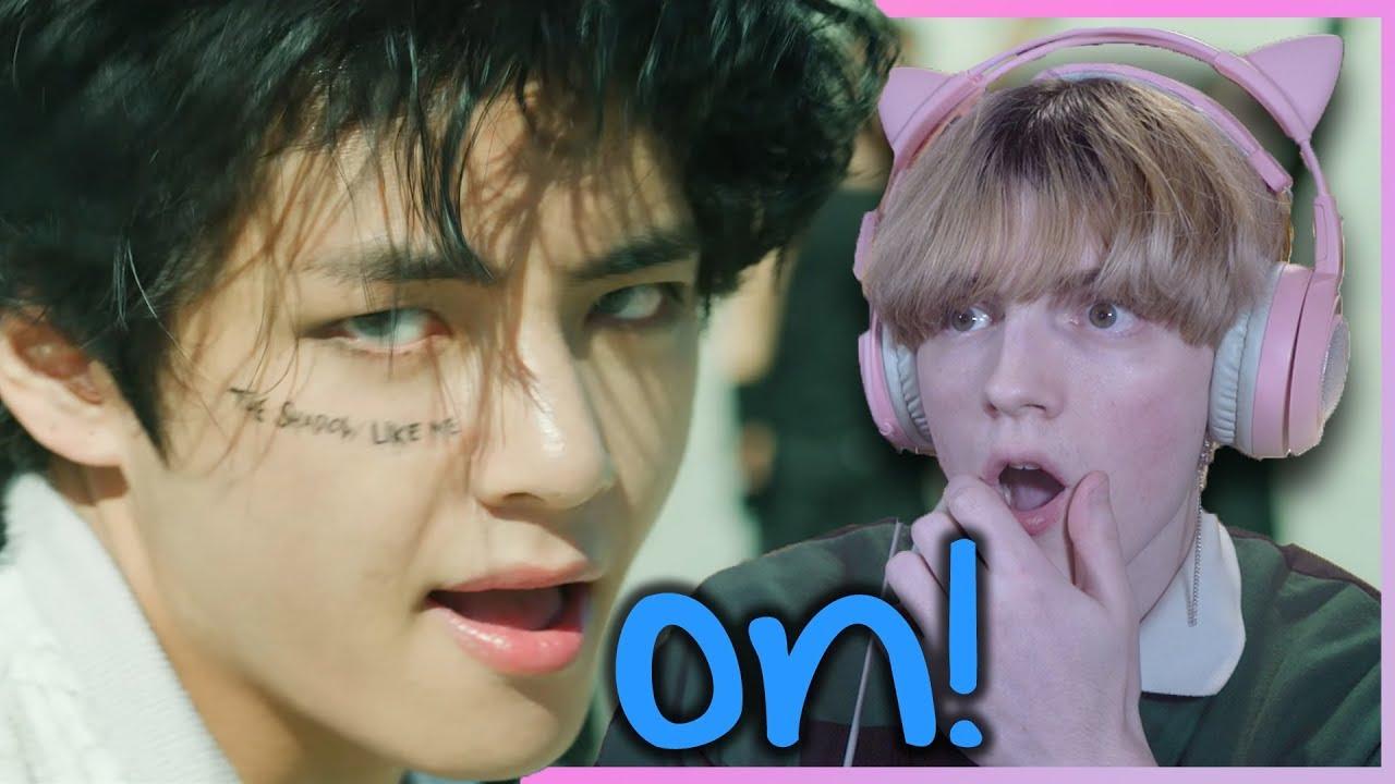 Download K-Dive: BTS 방탄소년단 'ON'