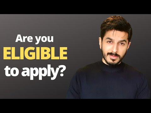Eligibility criteria for master programs | Study in Norway
