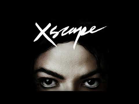 Michael Jackson - Xscape (Gershwin Edit Remix) (Audio Quality Remastered)