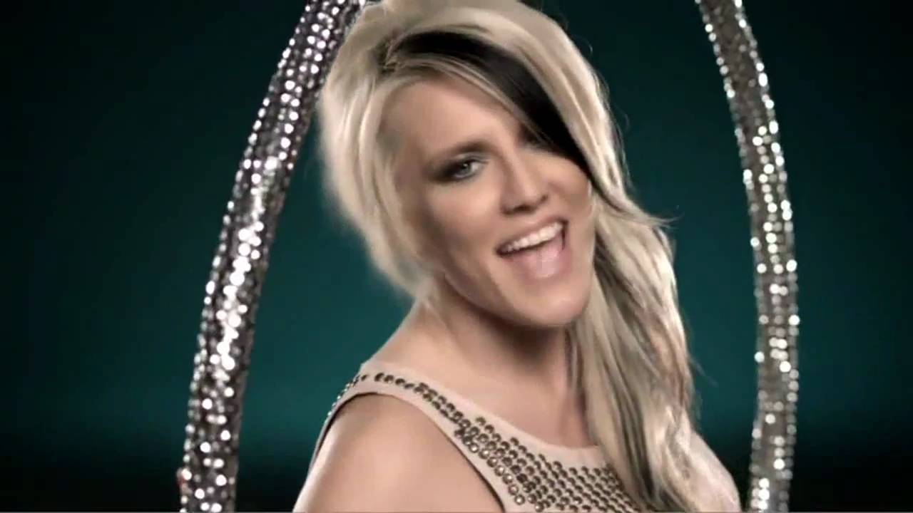Cascada pyromania music video - 2 part 8