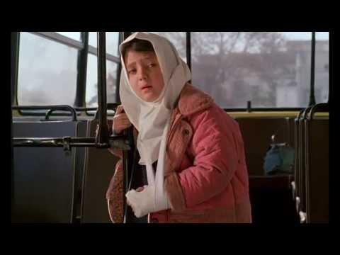 LE MIROIR de Jafar Panahi - Official trailer - 1997