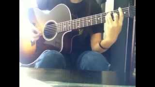 As Long As You Love Me (Acoustic) - Justin Bieber Guitar Co