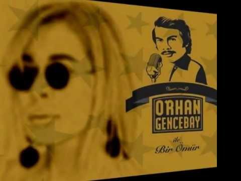 Orhan Gencebay - Sev Dedi Gözlerim(Plak Kayıt)