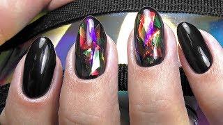 Дизайн Ногтей Гель-лаком на Короткие Ногти