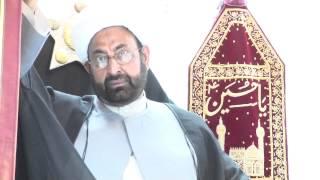 Zainabia Tarheem -e- Majlis for Maulana Mirza Athar | Dr. Sakhawat Hussain Sandralvi
