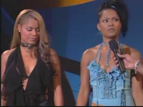 BLU CANTRELL & LADY MAY - 2002