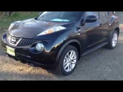 Superior Longview, TX. 2013 Nissan Juke S Walk Around Video At Patterson Nissan