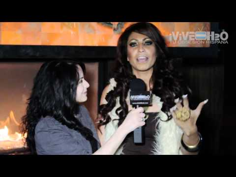 Tracy JerseyLicious - New Jersey Fashion Week March Mixer