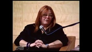 1999 Dorothy Allison at the San Francisco Public Library