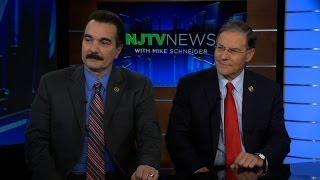 Bramnick and Prieto Discuss Priorities For The Legislature