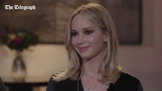 Jennifer Lawrence, Darren Aronofsky and Scott Franklin Interview - mother! movie 2017 2017 Video