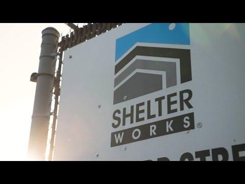 Shelter Works   Built For Life