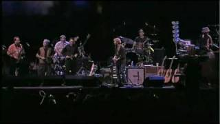 Trey Anastasio Band - Push on till the day --  Live from Bonnaroo