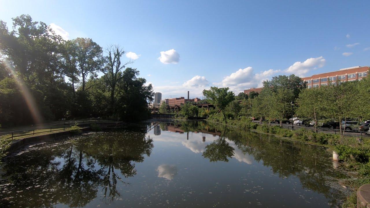 The Virginia Capital Trail Video
