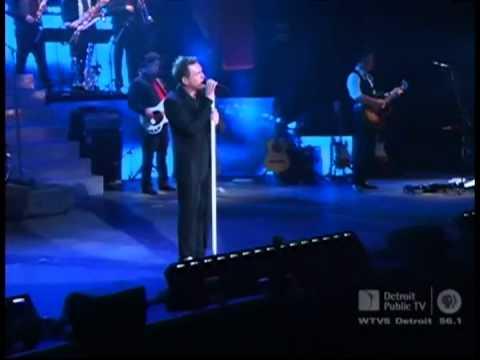 Help Me Make It Through The Night - Johnny Reid