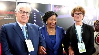 WORLD TOURISM FORUM ANGOLA 2019 - HIGHLIGHES