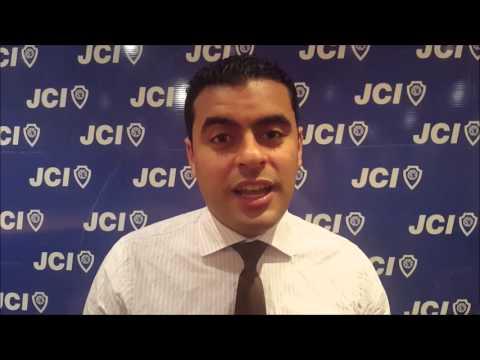 Mensuel de l'Entrepreneur par la JCI Casablanca