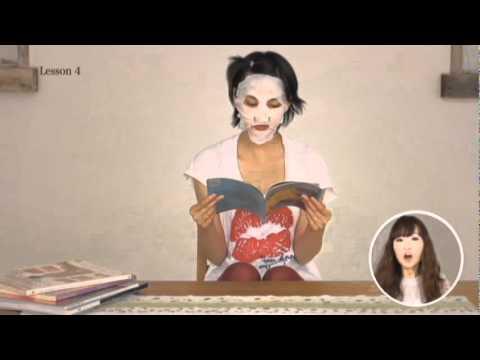 能年玲奈 その瞳、意味深 CM スチル画像。CM動画を再生できます。