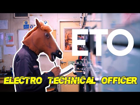 ETO Responsibilites | What Do ETOs Do Onboard