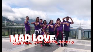 Download Mp3 Mad Love | Zumba® | Dance To Live