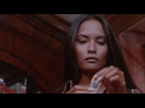 Laura Gemser Tribute by coll666