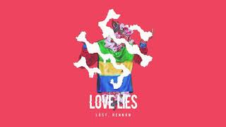 Khalid &amp Normani - Love Lies (LOST &amp Rennan Remix)