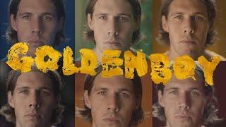 Jake Scott - Goldenboy (Official Music Video)