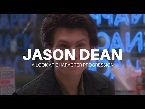 Jason Dean: A Look At Character Progression | Video Essay