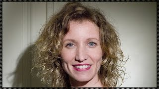 Alexandra Lamy: Changement radical de look !