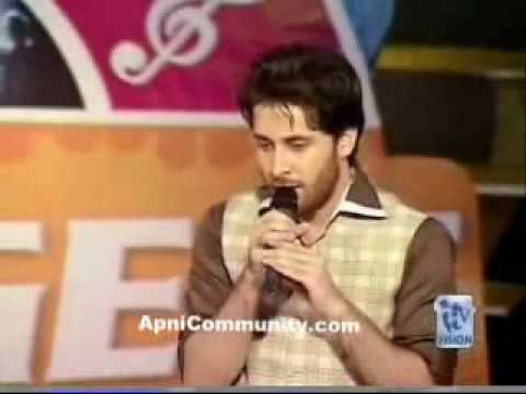 Chor gayee & Disco deewane - Haroon shahid at paskistan sangeet icon