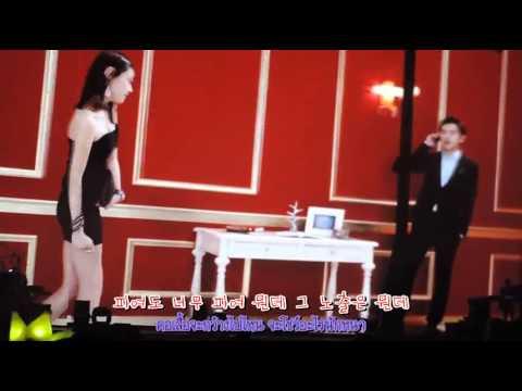 Karaoke-Thaisub Infinite Inconvenient Truth- 불편한 진실