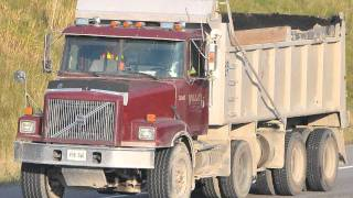 dump trucks 2