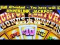 Red Hawk Casino, California - YouTube