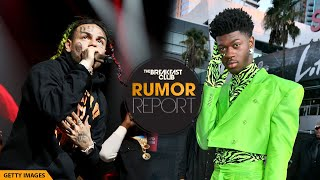 Lil Nas X Drągs 6ix9ine Over Homophobic Comment After Sliding in His DMs