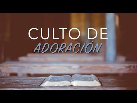 Pr. Axel Orellana - Lo Que Digas Te Será Hecho - 07-07-18 - Culto De Adoración