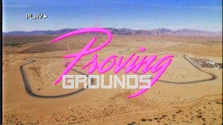 'Proving Grounds' debuts Sunday, Oct. 21 on NBCSN