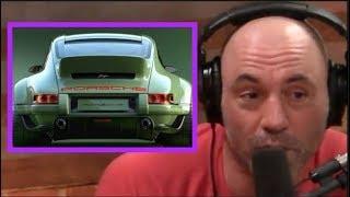 Joe Rogan on Singer Porsche's