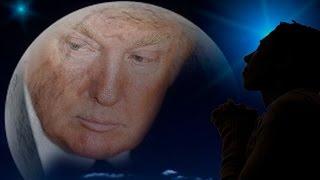 John Hogue 2017 Predictions:  Nostradamus - Under A Trump Moon