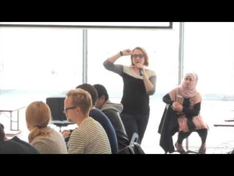 PERSONAlise Workshop presented as part of Melbourne Knowledge Week