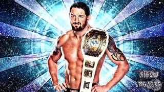"Wade Barrett 15th WWE Theme Song ""God Save Our Queen"" [HQ + Download Link]ᴴᴰ"