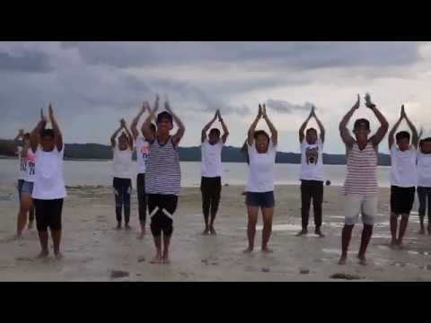 San Remigio Cebu Fisheries Pride Campaign   Tañon Song   Video