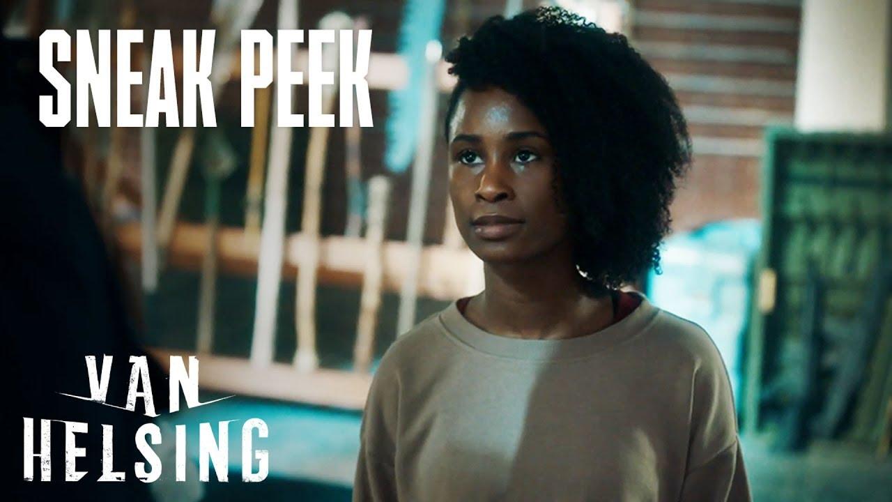 Download VAN HELSING | Season 4, Episode 2: Sneak Peek | SYFY