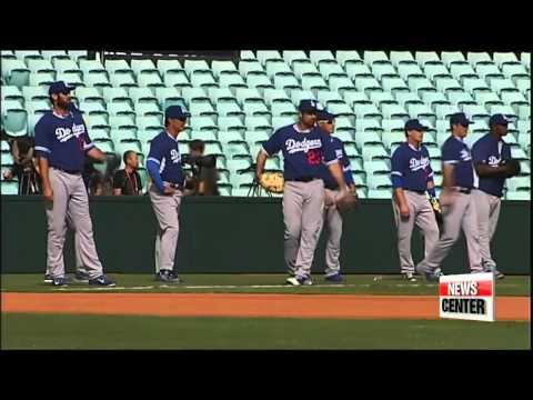 More Korean players join Major League Baseball teams
