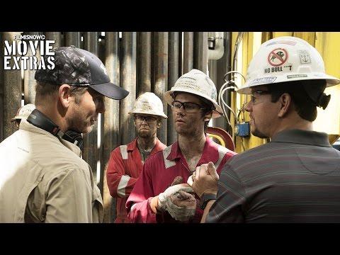 Deepwater Horizon 'First Look' Featurette (2016)